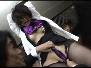 JAV Girls Fun - Bondage 52. 1-2