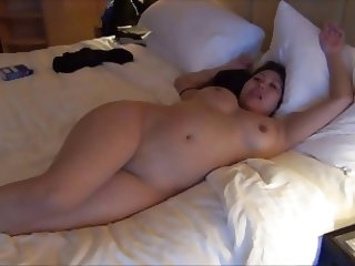 The Kahn & Thick Asian Beauty Short Clips