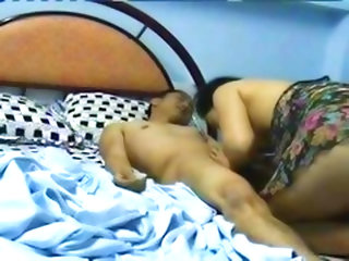 Asian Wife Sucking My Dick
