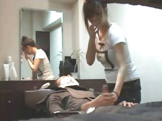 The hot hairdresser 2 - Miscellaneous Japanese 8