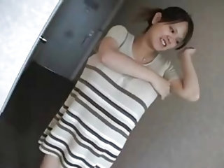 Pregnant Japanese Girl With Huge Titties 3